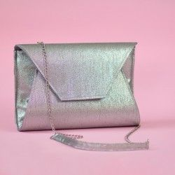 How to sew an elegant shoulder bag - pdf sewing pattern and tutorial