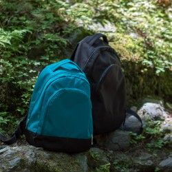 Backpack for the whole family. Learn how to sew a backpack for kids, men and women.