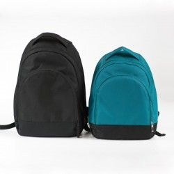 Backpack sewing pattern in 2 sizes. Learn how to sew a backpack with our step by step tutorial.