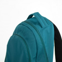 Learn how to sew a backpack with a zipper and a lining. Backpack sewing pattern in 2 sizes.
