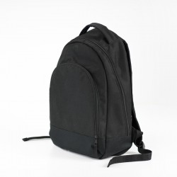 Large backpack for men and women. Everyday backpack sewing pattern and tutorial