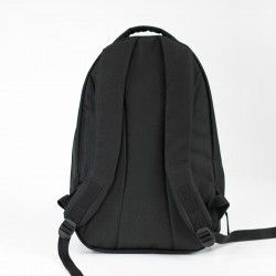 How to sew a backpack with a padded shoulder straps. Backpack pattern and sewing tutorial.