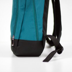 Small, sport backpack sewing pattern and tutorial.