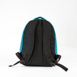 Learn how to sew a backpack with adjustable, padded shoulder straps.