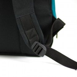 Backpack sewing pattern and step by step tutorial.